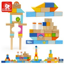 innovative toy kids 3d building blocks products for baby exporting