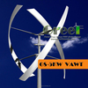 HOT 5kw Roof Mounted Wind Turbine