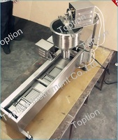 TP-1200 Mini Commercial automatic donuts making machine with excellent performance