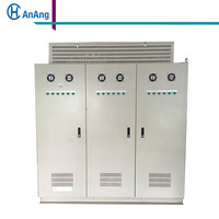 Sheet Metal Well-Equipped Electrical Box