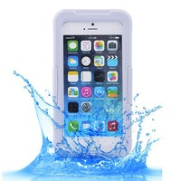 Hot Sales Waterproof Dirt Snow Proof Shockproof Cell Phone Case For iPhone 6 4.7