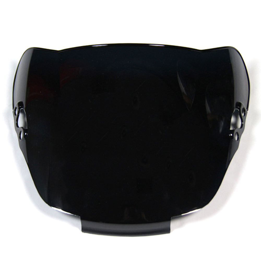 ABS Windshield For Sportbike Double Bubble Farings Part Motorcycle Honda CBR600 F2 Year 1991 1992 1993 1994 Windscreen