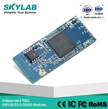 SKYLAB Low Power Embedded WiFi Router Atheros AR9331 WiFi AP SKW71 SPI WiFi Module