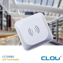 Warehouse Solution RFID Tech with Hardware and Software CLOU IOT Brand