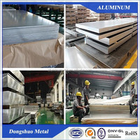 6063 Aluminium Sheets For Ship Board