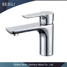 Contemporary sanitary ware basin faucet brass water tap for basin sink 01 015