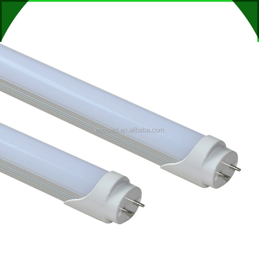 120lm/w Lighting 1.2 meters 4ft 18w Single Pin T8 LED Tube