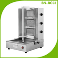 Stainless Steel Kebab Machine EB-RG01