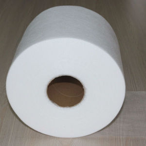 100% Polypropylene Meltblown nonwoven fabric for bag filter