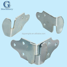 OEM metal deep drawing stamping parts deep drawing products