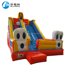 Rabbit slide inflatable ride amusement equipment inflatable slide