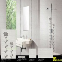 low price house bathroom ceramic tiles in dubai