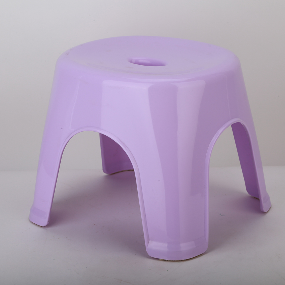 Manufacturer supply cheap plastic kids stool baby child bathroom step stool stackable toilet stool