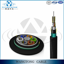 GYTA53/GYFTA53 ug 48 core optical fiber cable fiber optic cable