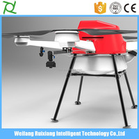 plant protection 15L UAV aircraft, UAV drone for agricultural crop spraying