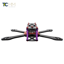 Martian II Racing 220mm New Carbon Fiber Quadcopter Light Frame Kit with PDB For FPV Cross Racing Drone