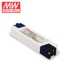 Meanwell LED Driver 25W 350mA PLM-25-350 LED Constant Current Driver PFC Function