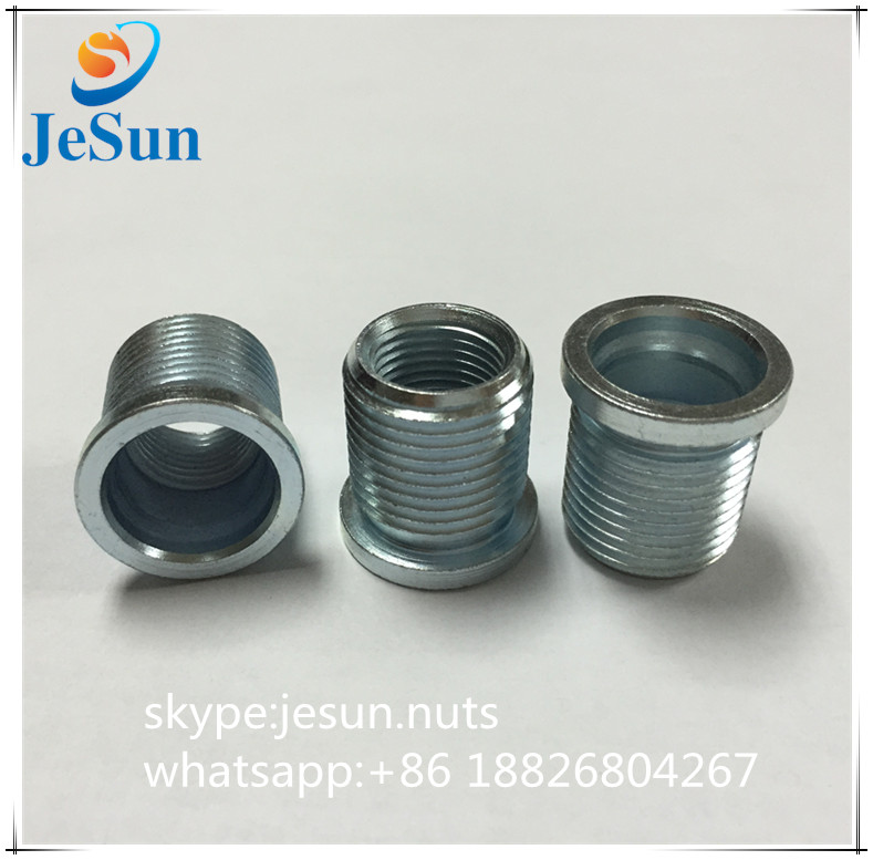 High quality Stainless Steel <strong>M10</strong> Shoulder Nuts Sleeve Nuts,Stainless Insert Nut