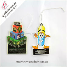Guangzhou GOODADV OEM factory direct selling automatic car air freshener