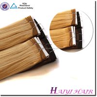 Hair Factory ,double drawn remy wholesale price remy hair chocolate