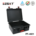 high impact plastic tool case