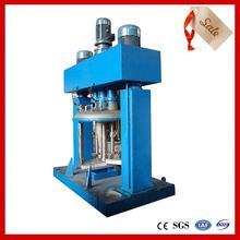 machine for weater proof silicone sealant filling