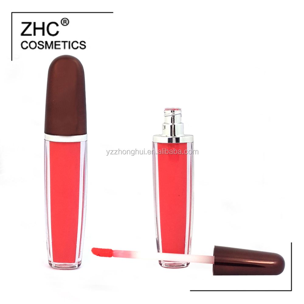 CC36048 Fashionable liquid matte lipstick in high quality container with private label