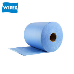 good quality disposable polycellulose industrial lint free wiper