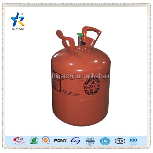 r227ea used for fire extinguishing with best price