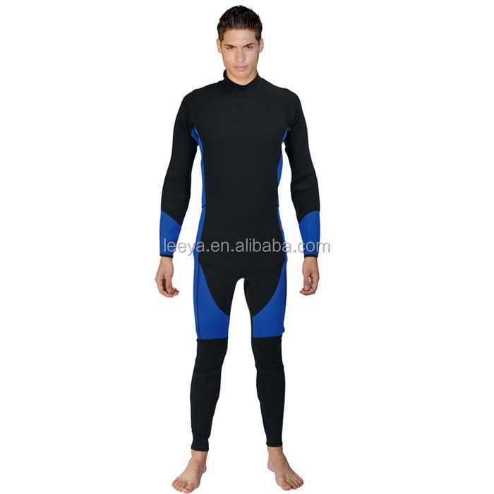 neoprene wetsuit top scuba diving suits