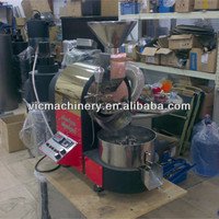Durable 1kg coffee roasting machine/Home coffee roaster