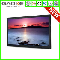 "Gk880T 55"" 65"" 70"" 84"" 98"" office & school tablet monitor lcd HD 3d 4k touch screen interactive flat panel pc for classroom"