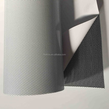 One way vision (perforated vinyl)- 30% Transmittance