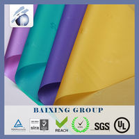 Eco-friendly PVC Colorful Cling Iridescent Film For Food And Gift Packing