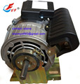 1/4hp 1/3hp 1/2hp cooler motor M50/4 one speed