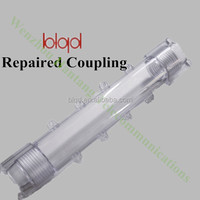 optical fiber cable accessories-Repaired Coupling