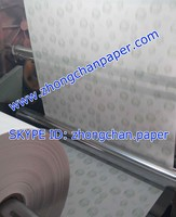Custom-Made laminated food wrap paper made in china ,FDA Approved