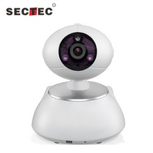 Alibaba China Sectec 2CU HD Audio for old people home wifi ip camera
