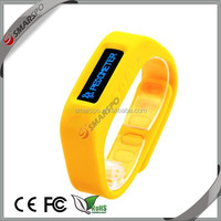 cheap but high quality bluetooth health bracelet, electronic components for mobile phone