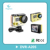 2016 New WiFi 4K Sport Camera Waterproof Action Camera 2.0 inch 4K Ultra DVR-A205