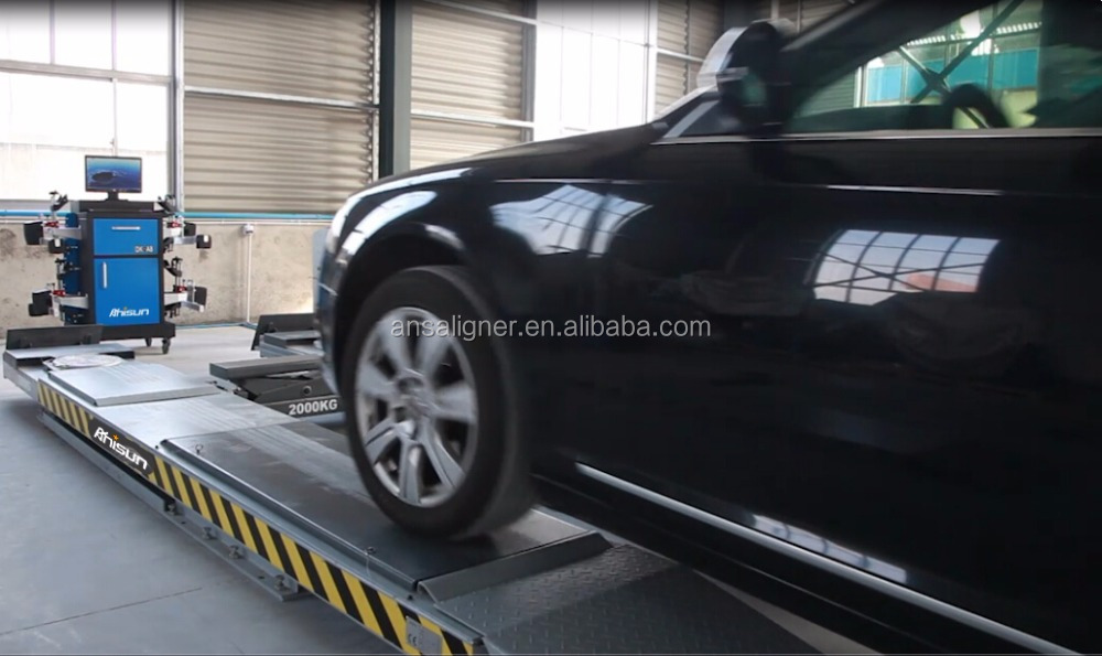 manual four wheel alignment machine japan as diagnostic equipment