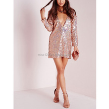 adult christmas angel sequin shift dresses for lady