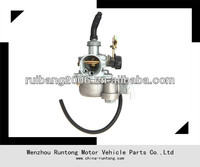 19mm Carburetor Carb For Mini Bike ST70 ST90 CT90 S90 DY100 Scooter Moped