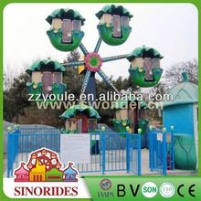 Superb quality kids entertainment hot sale used ferris wheel,hot sale used ferris wheel for sale