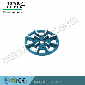 Metal Diamond Grinding Disc for Automatic Polishing Machine
