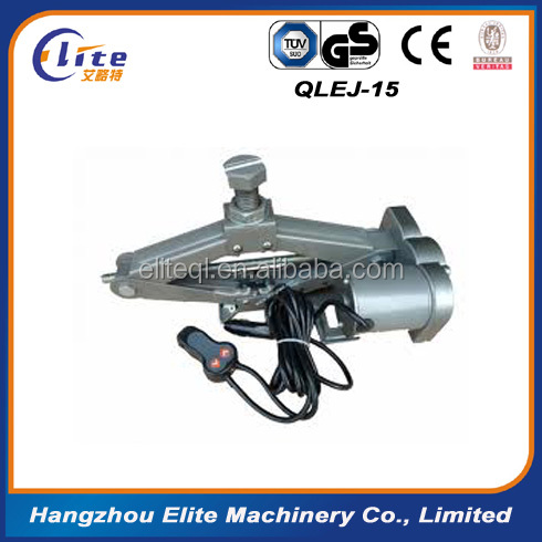 Factory Offering Electric Car Moving Bumper Jack