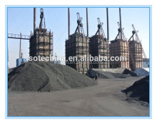 anthracite coal factory price 0.3%sulphur 6.5% ash 92% fixed carbon additive for metallurgy steel casting