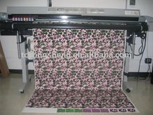 customized printed fabric