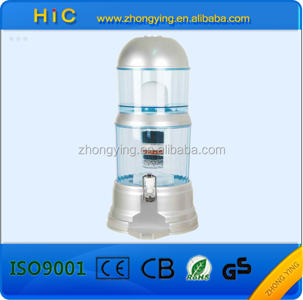 12L 14L 16L 20L 22L 24L 25L 28L high quality water mineral pot