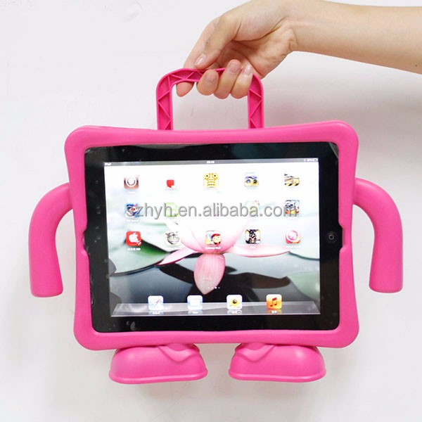 Shock proof kids 7 tablet case kids proof child proof waterproof cover